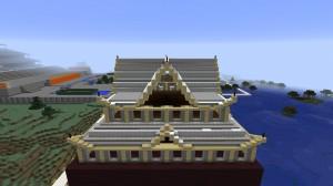 ᐅ Japanisches Haus In Minecraft Bauen Minecraftbauideende - Minecraft japanische hauser bauen