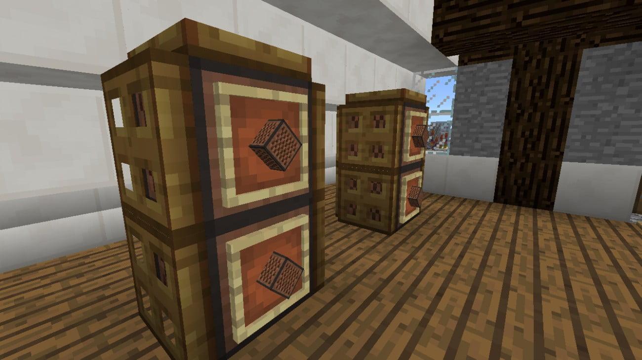 ᐅ Boxen z.B für DJ in Minecraft bauen - minecraft-bauideen.de