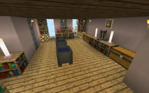 ᐅ Schloss Mohn von Mohnzing in Minecraft bauen - minecraft ...