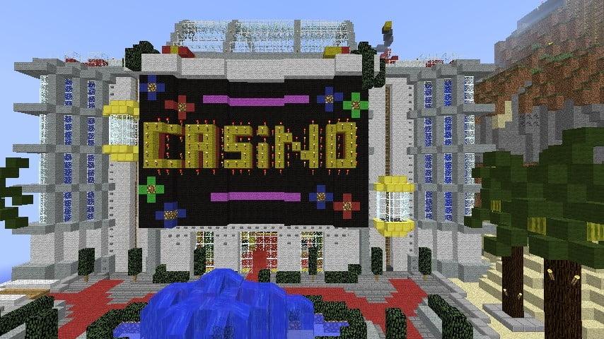 casino bauen minecraft