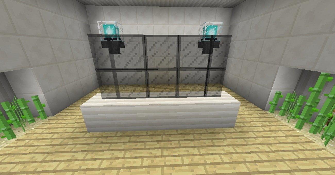 ᐅ Fernseher in Minecraft bauen - minecraft-bauideen.de