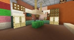 ikea in minecraft bauen minecraft. Black Bedroom Furniture Sets. Home Design Ideas