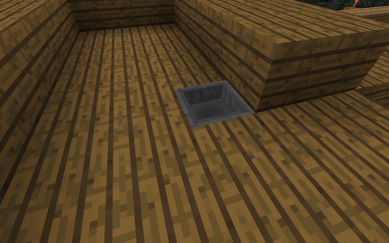kartenschloss in minecraft bauen minecraft. Black Bedroom Furniture Sets. Home Design Ideas