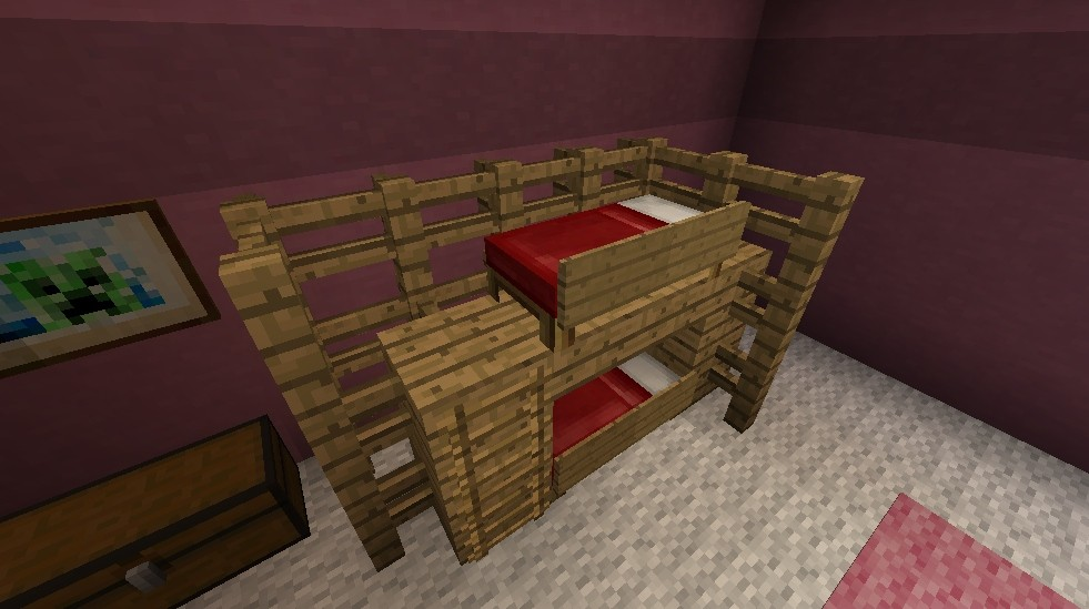 Kinderzimmer minecraft bauideen for Minecraft kinderzimmer