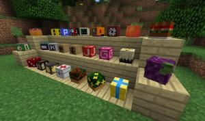 ᐅ Minecraft Heads Als Dekoration Nutzen In Minecraft Bauen - Minecraft spielerkopfe 1 8