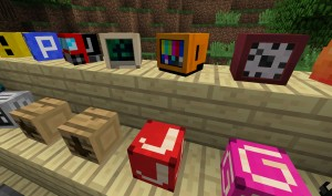 Freshcoal heads - Minecraft dekoration ...