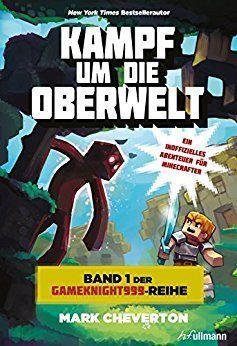 Minecraft-Kampf-um-die-Oberwelt-Cover