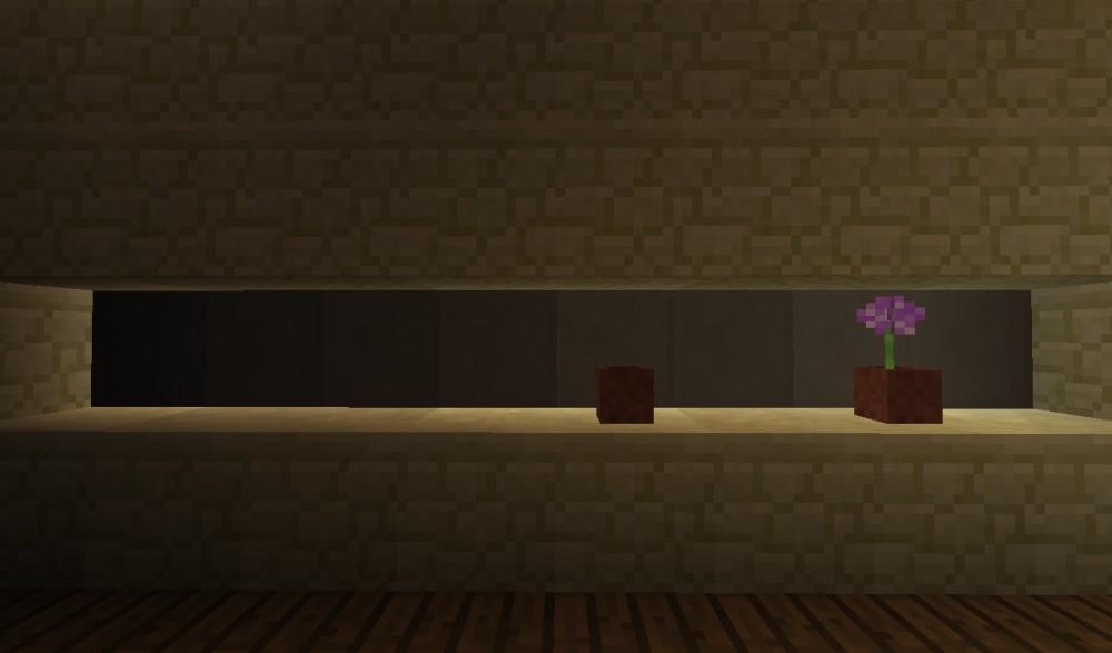 ᐅ Modernes Wohnzimmer In Minecraft Bauen Minecraft Bauideende