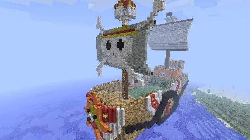 Mod Minecraft Pour Build