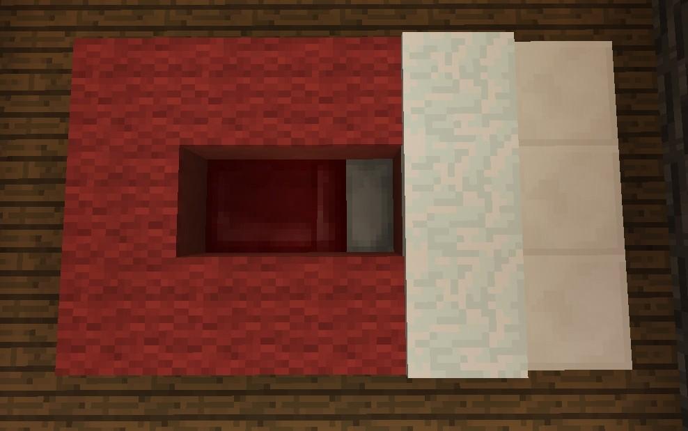 ᐅ Praktisches Schlafzimmer in Minecraft bauen - minecraft-bauideen.de