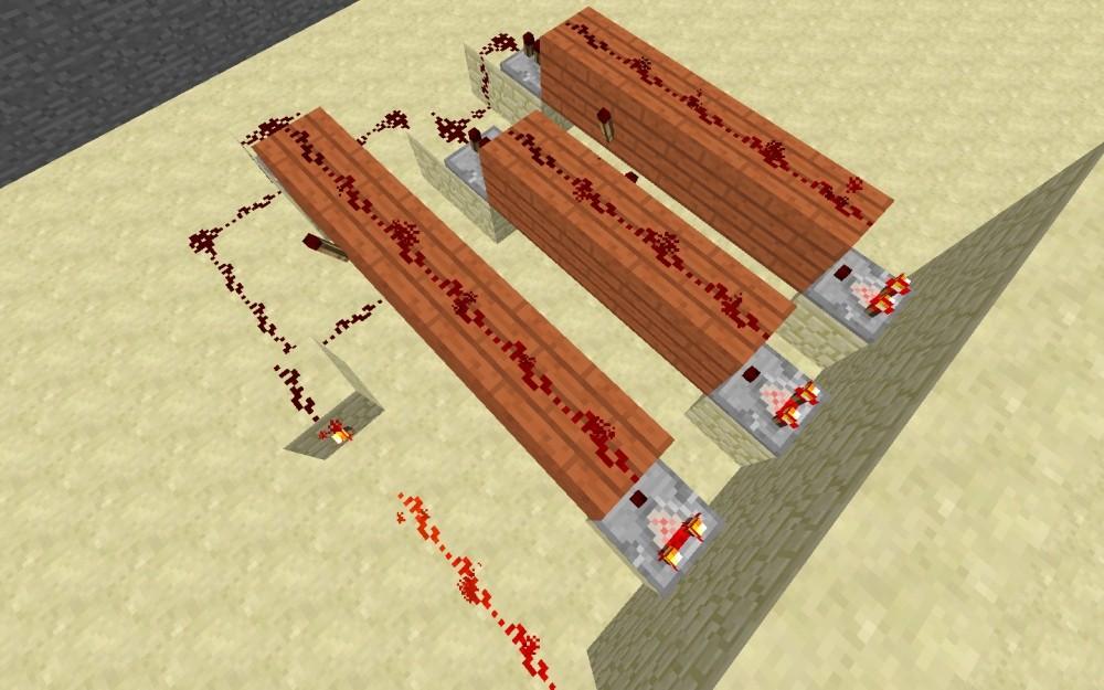 ᐅ Rahmen-Schloss in Minecraft bauen - minecraft-bauideen.de