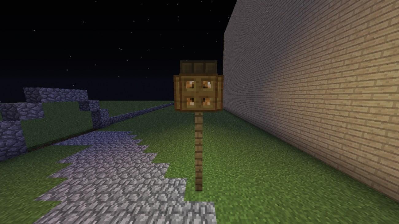 ᐅ Redstone Laterne In Minecraft Bauen Minecraft Bauideen De