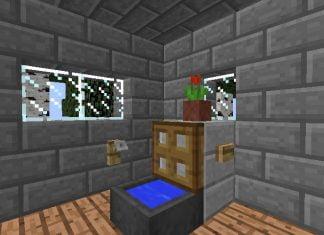 ᐅ Toilette für\'s Private Badezimmer in Minecraft bauen - minecraft ...