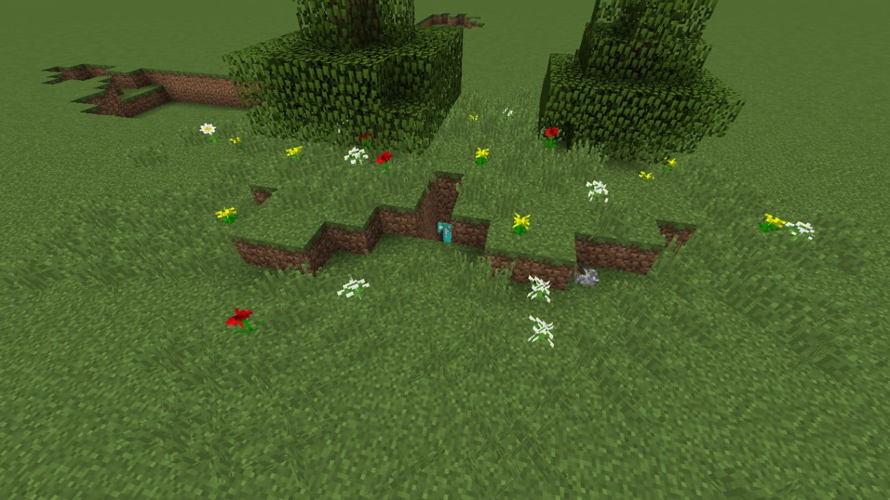 ᐅ Versteckte Treppe In Minecraft Bauen Minecraft Bauideen De