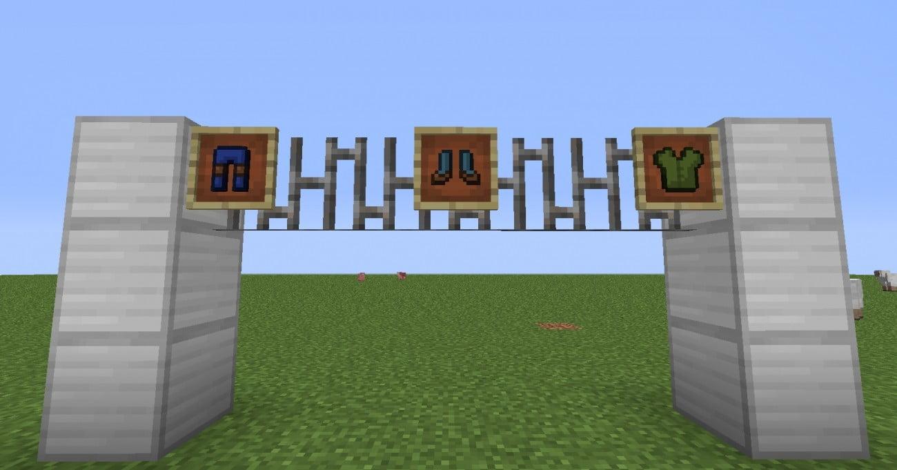 ᐅ Wascheleine In Minecraft Bauen Minecraft Bauideen De