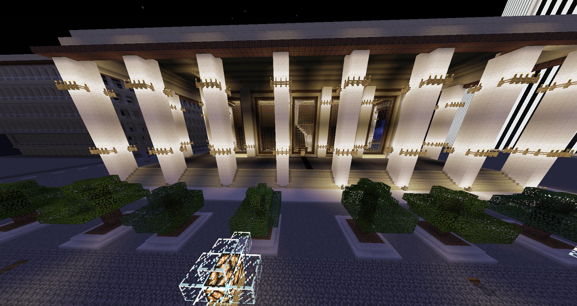 Mittelalter Bauideen Archive MinecraftBauideende - Minecraft aubergewohnliche hauser