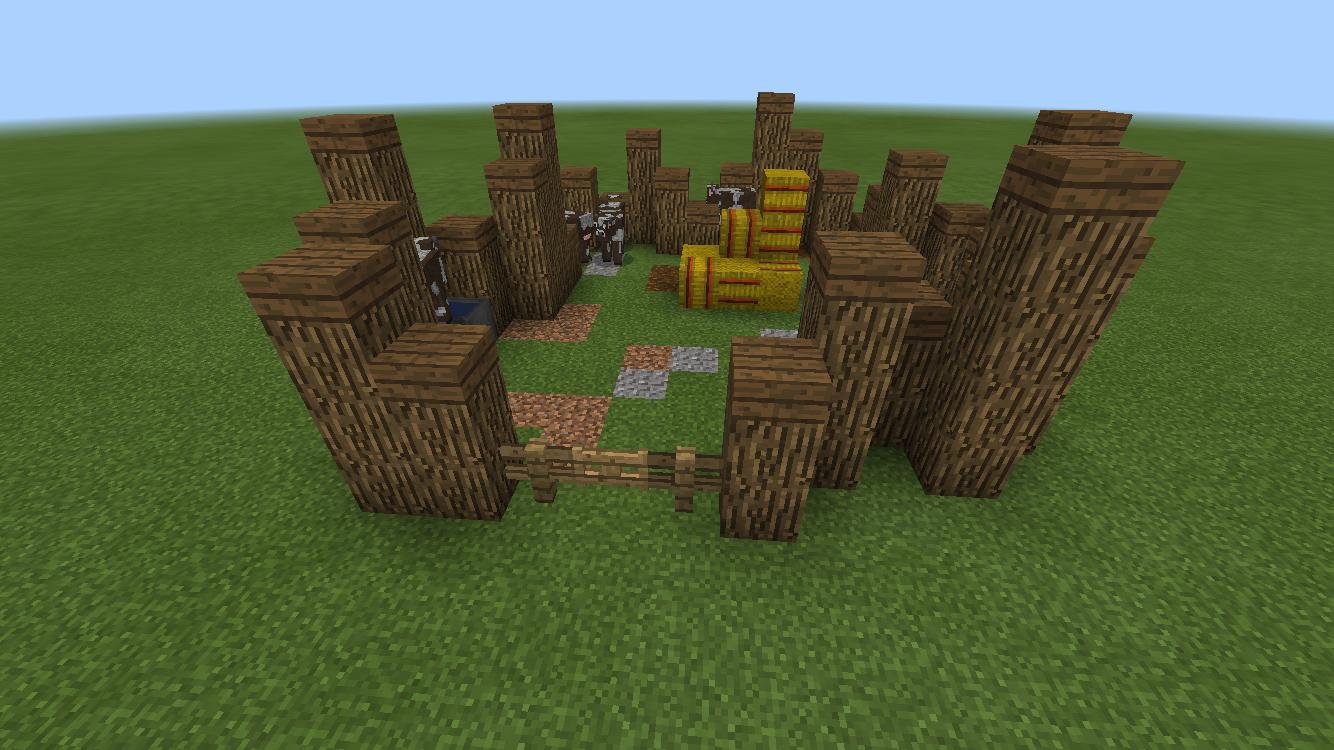 Häuser Bauideen Archive MinecraftBauideende - Coole minecraft hauser mittelalter