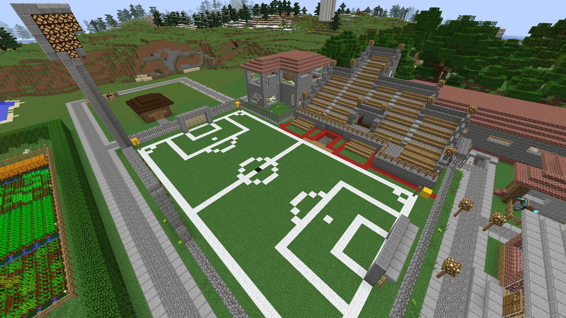 Häuser Bauideen Archive MinecraftBauideende - Coole minecraft hauser anleitung