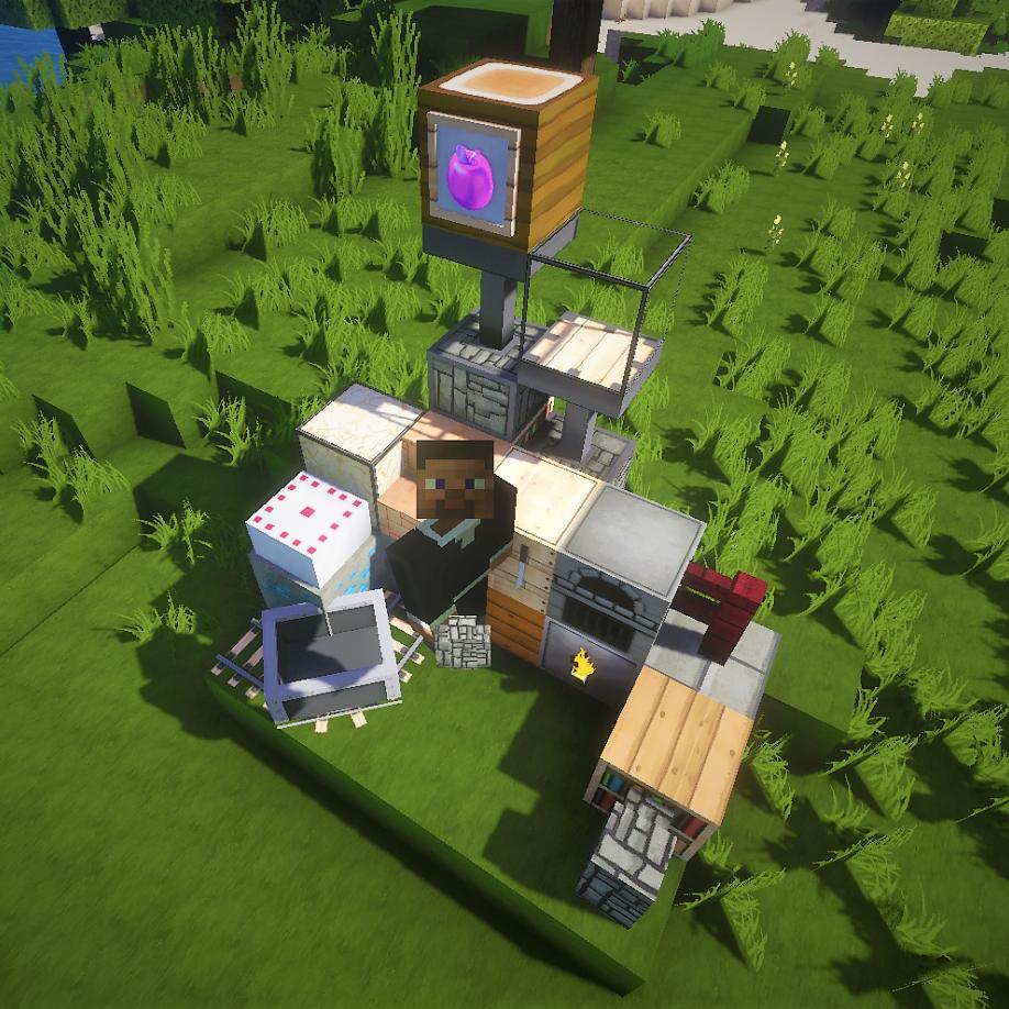 Was Ist Die Neuste Minecraft Version
